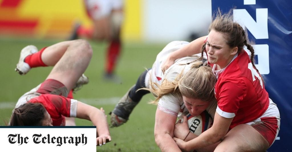 England's bid for consecutive Grand Slams back on track with Women's Six Nations set to resume in October