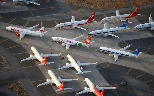 Market report: Meggitt hit by 737 Max turbulence