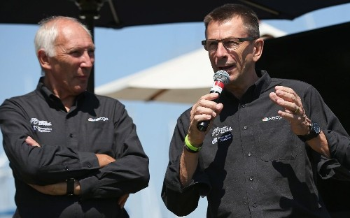 PaulSherwen's absence will be glaring – the Tour de France might never feel the same again