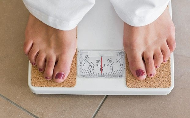 'Fat but fit' counts for nothing scientists say - obesity is what drives early death