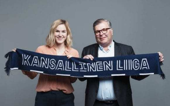 Finland's women's football league given gender-neutral new name