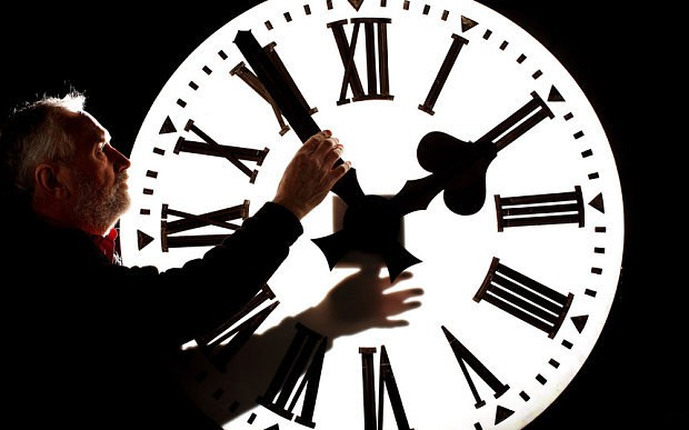 Daylight saving time increases stroke risk, scientists find
