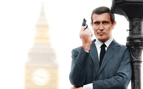 'The architect of his own demise': how George Lazenby became a one-Bond-wonder