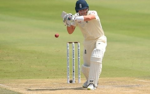 Joe Denly can only afford to temper natural game for so long - he needs runs and a selfish streak