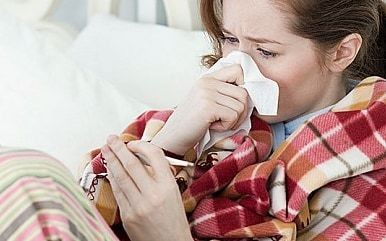 NHS to trial ayurvedic herbal remedy to cut down on antibiotics for coughs and colds