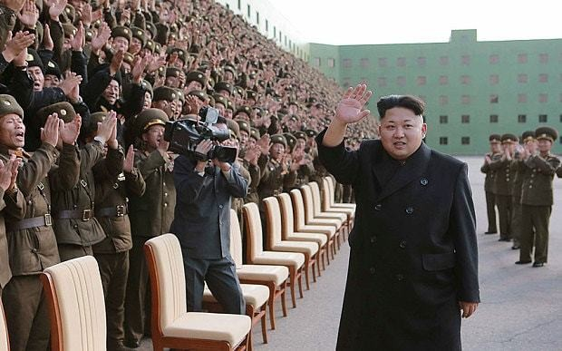 North Korea warns 'catastrophic consequences' over UN rights ruling