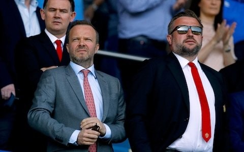 Manchester United identity crisis: Club stuck in the past with no clear plan - no wonder Guardiola and Klopp declined