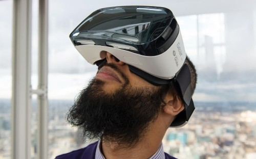 Visualise: The business of virtual reality storytelling