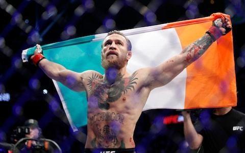 McGregor: I predict a KO