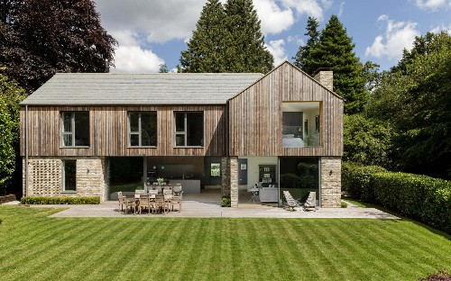 Have you self-built your dream home? Enter our awards