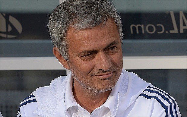 Chelsea manager Jose Mourinho feeling happy and responsible in second stint at Stamford Bridge