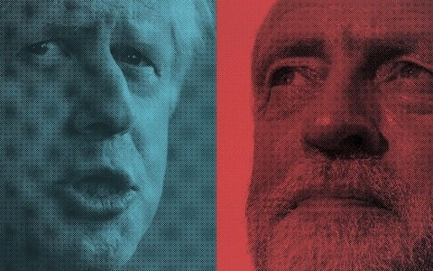 Revealed: The 30 Labour heartlands where Corbyn's Brexit fudge is set to make voters politically homeless