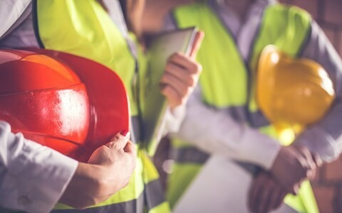 Construction cartel fined £36m by competition watchdog