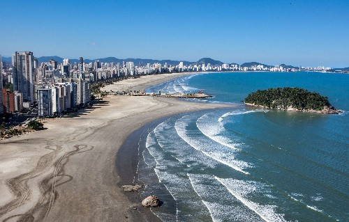 A welcoming coastal city and cultural powerhouse – an expert guide to Santos and São Paulo