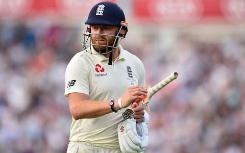 Jonny Bairstow dropped from England Test squad for New Zealand tour as four potential debutants are called up