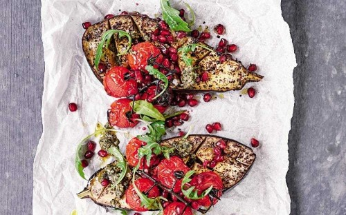 Don't have harissa, sumac or buttermilk? Try these ingredients in their place