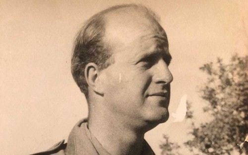 Viscount Slim, son of the great Bill Slim who commanded 22 SAS and gave stalwart support to Burma veterans – obituary