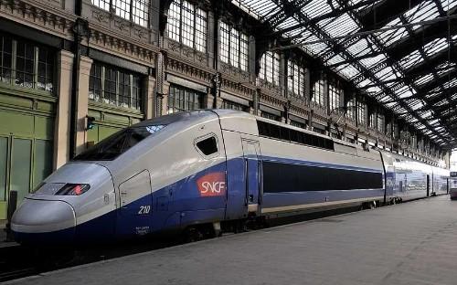 Paris to Barcelona direct TGV launches