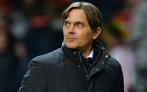 Phillip Cocu targeting four Premier League loanees as he looks to emulate Frank Lampard's Derby success