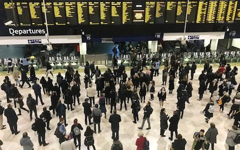 South Western Railway strike: Can I be sacked because my trains keep getting cancelled?