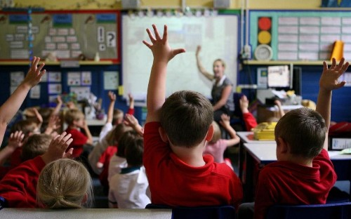 Most of Scotland's best state schools 'in the 20 per cent wealthiest areas'