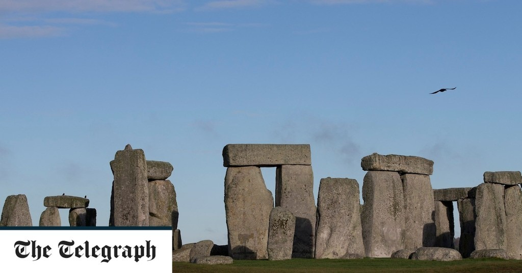 Stonehenge tunnel faces legal challenge as campaigners say minister wrongly overruled expert advice