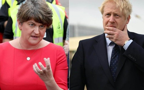 Amidst the elation, Tories must consider the damage this deal does to the Union
