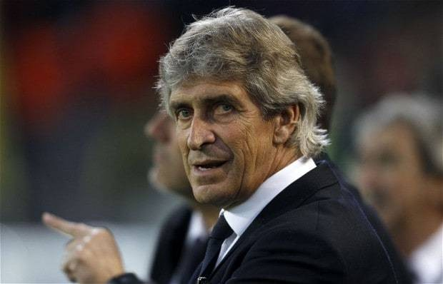 Chelsea target Malaga coach Manuel Pellegrini to replace Rafael Benítez as manager this summer