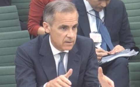 Mark Carney says illiquid investment funds are 'systemic' threat as Neil Woodford bags £135m windfall