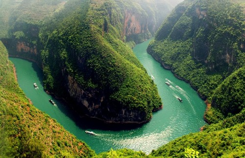 20 of the world's most spectacular holidays to be had on a river