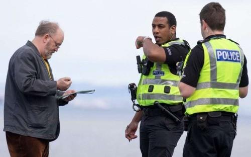 Tuesday morning news briefing: Police given lockdown warning