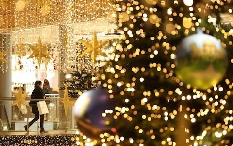 Why getting into the festive spirit is key for the high street's survival