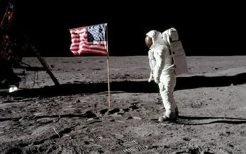 Memories from the Moon landing: where were you the day Neil Armstrong made 'one giant leap for mankind'?