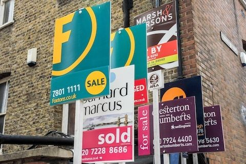 Middle-class 'buy-to-let dream' is over - as mortgage lenders to demand 40pc deposits