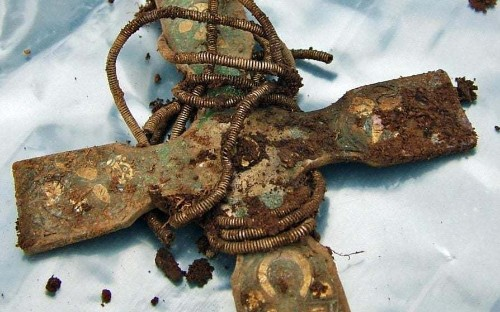Church sues metal detectorist for share of £2m Viking treasure trove unearthed on its land