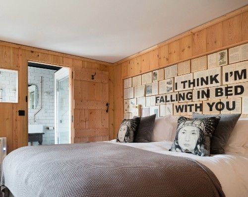 Is this Britain's best (and most bonkers) pub with rooms?
