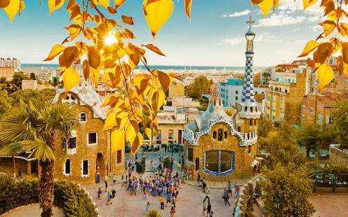 Barcelona attractions: what to see and do in autumn