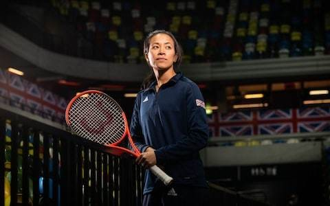 Anne Keothavong exclusive interview: 'Britain gave my parents a chance at a better life - I use that to inspire my players'