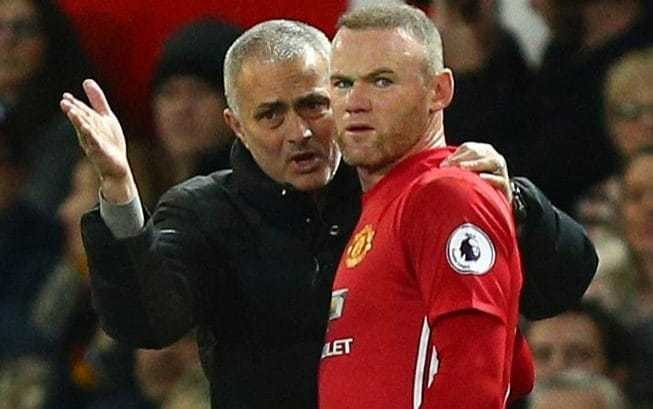 Man Utd could sell Wayne Rooney before close of the Chinese Super League transfer window this month
