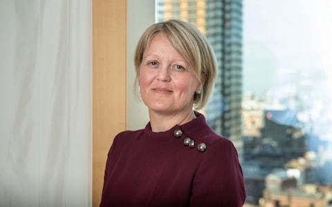 RBS names Alison Rose as new boss after weeks of speculation