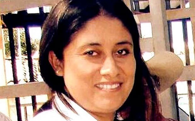 Mexican woman campaigning to be mayor found decapitated