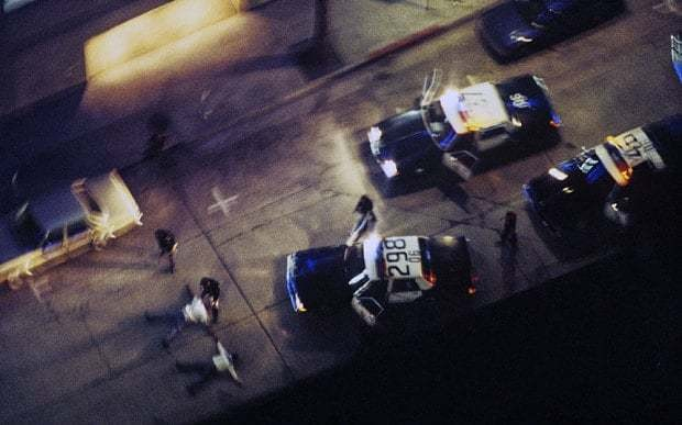 Ghettoside: exclusive extract from the devastating true story of LA crime, race and intimidation