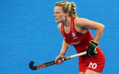 England captain Hollie Pearne-Webb confident ahead of EuroHockey semi-final with world champions Holland