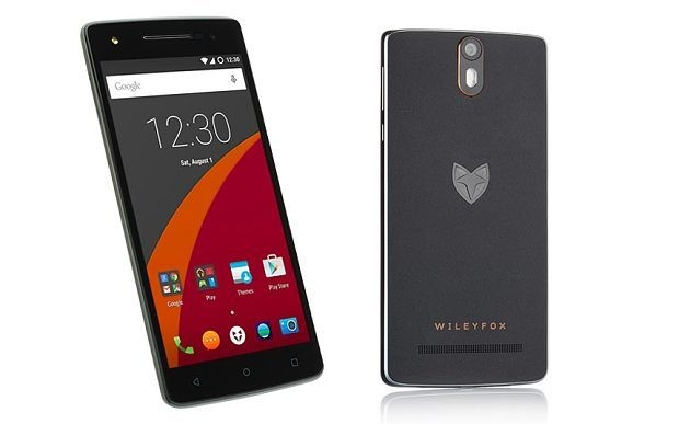 Wileyfox and its 'post-Android' smartphone plans to disrupt the European market