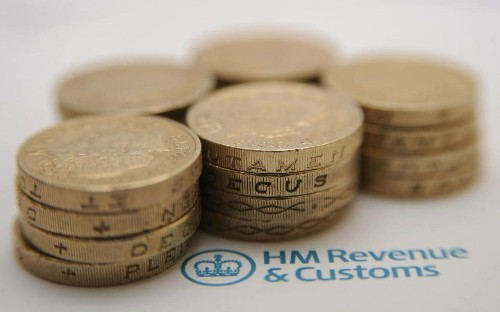 Five big threats to UK tax revenues
