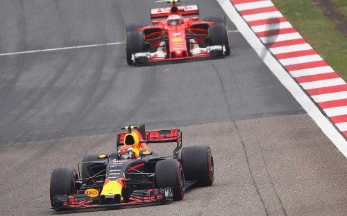 How Ferrari's early pit gamble failed to pay off in China and why Max Verstappen is a title winner in waiting