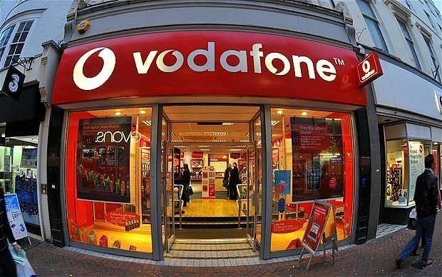 Vodafone tied to Verizon's prosperity