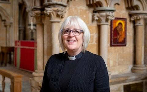 First female Dean of Lincoln Cathedral on leave amid investigation into alleged failures to protect vulnerable adults