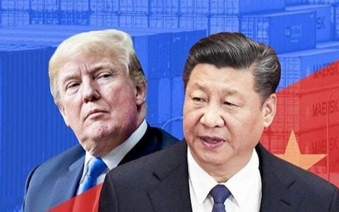 Trump is desperate for trade war victories as election draws nearer