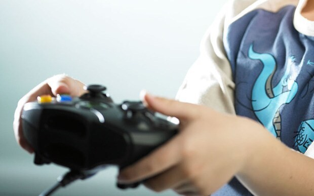 Boy dials 999 after mum stops him playing with video game
